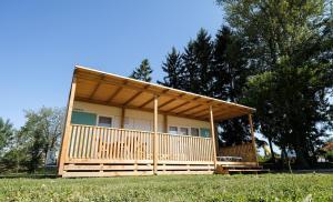 Terme Village - Mobile Homes