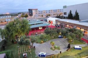 Hotel El Águila, Hotel  Utebo - big - 36