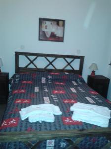 Hotel El Practico, Hotels  Villa Carlos Paz - big - 6