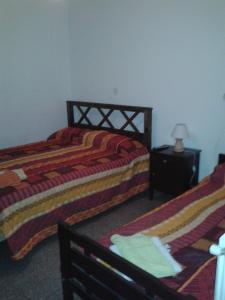 Hotel El Practico, Hotels  Villa Carlos Paz - big - 5
