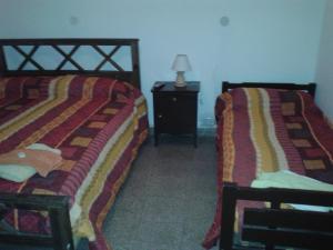 Hotel El Practico, Hotels  Villa Carlos Paz - big - 2