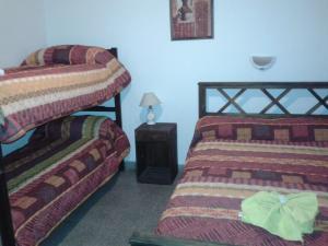 Hotel El Practico, Hotels  Villa Carlos Paz - big - 4