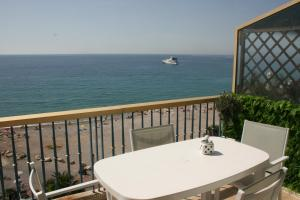 Le Grand Large Caravelle 3, Apartments  Cagnes-sur-Mer - big - 18