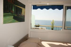 Le Grand Large Caravelle 3, Apartments  Cagnes-sur-Mer - big - 14