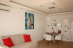 Le Grand Large Caravelle 3, Apartments  Cagnes-sur-Mer - big - 11