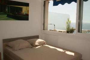 Le Grand Large Caravelle 3, Apartments  Cagnes-sur-Mer - big - 10