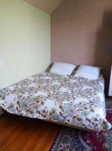 Rybka, Appartamenti  Odessa - big - 30