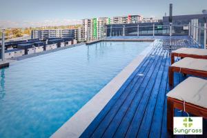 SOKO Waterfront West End, Residence  Brisbane - big - 40