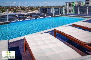 SOKO Waterfront West End, Residence  Brisbane - big - 39