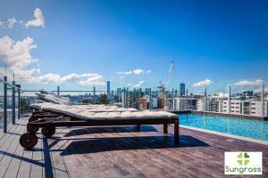 SOKO Waterfront West End, Residence  Brisbane - big - 34
