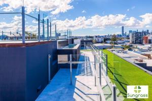 SOKO Waterfront West End, Residence  Brisbane - big - 31