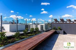 SOKO Waterfront West End, Residence  Brisbane - big - 62