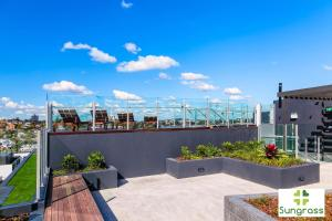 SOKO Waterfront West End, Residence  Brisbane - big - 61