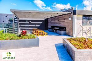 SOKO Waterfront West End, Residence  Brisbane - big - 59