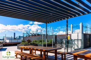SOKO Waterfront West End, Residence  Brisbane - big - 57