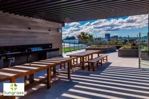 SOKO Waterfront West End, Residence  Brisbane - big - 50