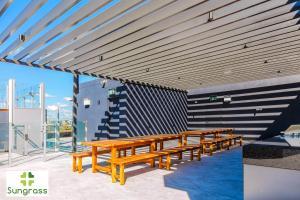 SOKO Waterfront West End, Residence  Brisbane - big - 49