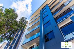 SOKO Waterfront West End, Residence  Brisbane - big - 36