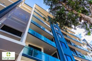 SOKO Waterfront West End, Residence  Brisbane - big - 42