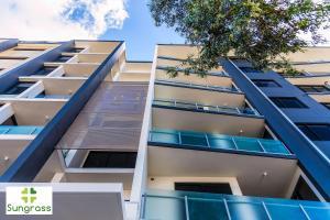 SOKO Waterfront West End, Residence  Brisbane - big - 41