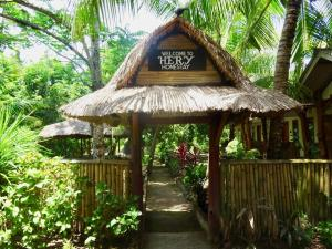 Hery Homestay, Priváty  Kuta Lombok - big - 16