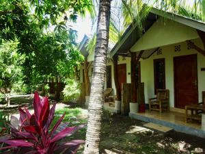 Hery Homestay, Priváty  Kuta Lombok - big - 17