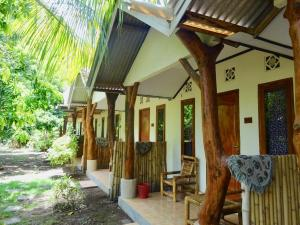 Hery Homestay, Priváty  Kuta Lombok - big - 4