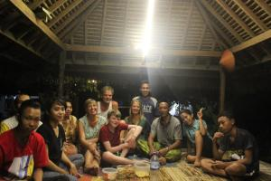 Hery Homestay, Priváty  Kuta Lombok - big - 13