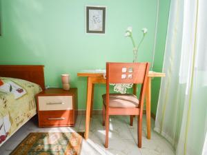 Studio in Stinjan/Istrien 8428, Apartmanok  Štinjan - big - 6