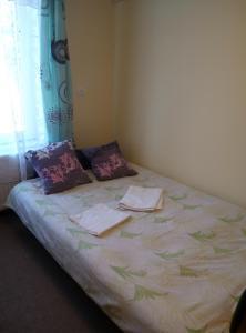Rybka, Appartamenti  Odessa - big - 33