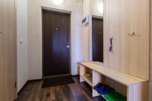 SpbMannia Pulkovo, Apartmány  Petrohrad - big - 6