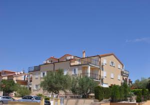Apartment in Porec/Istrien 10426, Апартаменты  Пореч - big - 18