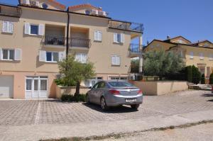 Apartment in Porec/Istrien 10426, Апартаменты  Пореч - big - 17
