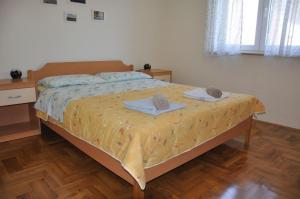 Apartment in Porec/Istrien 10426, Апартаменты  Пореч - big - 5