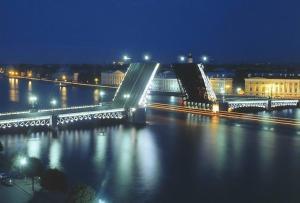 Апартаменты у Млады и Александра, Ferienwohnungen  Sankt Petersburg - big - 29