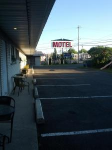 Motel Montgolfière JP, Мотели  Saint-Jean-sur-Richelieu - big - 34