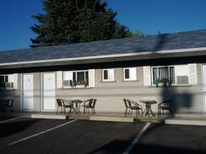 Motel Montgolfière JP, Motel  Saint-Jean-sur-Richelieu - big - 36