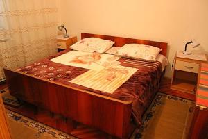 Apartment in Porec with 2, Ferienwohnungen  Poreč - big - 12