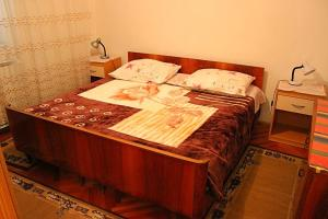 Apartment in Porec with 2, Апартаменты  Пореч - big - 12