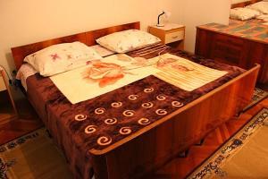 Apartment in Porec with 2, Апартаменты  Пореч - big - 11