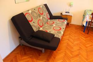 Apartment in Porec with 2, Апартаменты  Пореч - big - 10