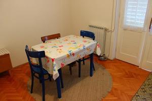 Apartment in Porec with 2, Апартаменты  Пореч - big - 8