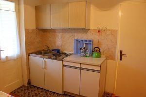 Apartment in Porec with 2, Апартаменты  Пореч - big - 7