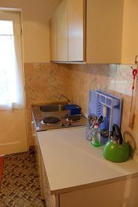 Apartment in Porec with 2, Апартаменты  Пореч - big - 6
