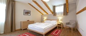 Residence Cavanis Wellness & Spa, Aparthotels  Sappada - big - 20