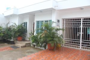 Hotel Casa El Mangle, Guest houses  Cartagena de Indias - big - 24