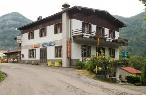 Cutigliano Hotels