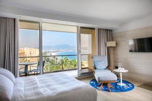 Suite Deluxe com Vista Mar