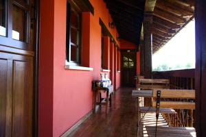 La Casona de Torió, Vidiecke domy  Torío - big - 29