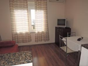 One-Bedroom Apartment in Rijeka I, Ferienwohnungen  Turan - big - 2